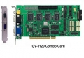 Image of Geovision GV-1120  Video & Audio Capture card