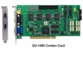 Image of Geovision GV-1480  Video & Audio Capture card
