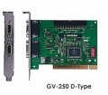 Image of Geovision GV-250 Video Capture card