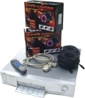 Image of Home CCTV Kit with Ultra High Resolution D-1 DVR